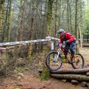 Photo of Matthew BENNETT at Gnar Bike Park, Cumbria