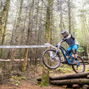 Photo of Johnny BOUCH at Gnar Bike Park, Cumbria