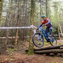 Photo of Kevin ASHCROFT at Gnar Bike Park, Cumbria