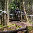 Photo of Samuel HESLOP at Gnar Bike Park, Cumbria