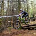 Photo of Craig WEBB at Gnar Bike Park, Cumbria