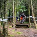 Photo of Nico MILNES at Gnar Bike Park, Cumbria