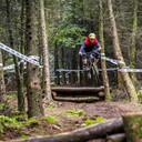 Photo of Ryan HORSMAN at Gnar Bike Park, Cumbria
