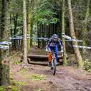 Photo of Max MILNES at Gnar Bike Park, Cumbria