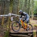 Photo of Thomas MELLOWS at Gnar Bike Park, Cumbria