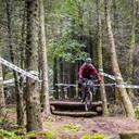 Photo of Matt BLAIR at Gnar Bike Park, Cumbria