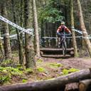 Photo of Stuart BATTEN at Gnar Bike Park, Cumbria
