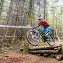 Photo of Paul STROTHER at Gnar Bike Park, Cumbria