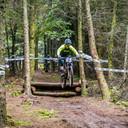 Photo of Nick JACKSON (vet) at Gnar Bike Park, Cumbria
