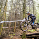 Photo of Jim TOPLISS at Gnar Bike Park, Cumbria