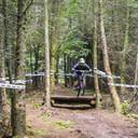 Photo of Chris SYKES at Gnar Bike Park, Cumbria