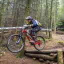 Photo of Ben EGGINTON at Gnar Bike Park, Cumbria