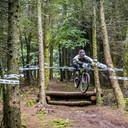 Photo of Ben JACKSON (u19) at Gnar Bike Park, Cumbria