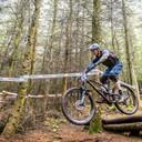 Photo of Sean ROBINSON (mas) at Gnar Bike Park, Cumbria