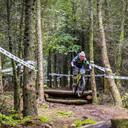 Photo of Lee LANGLEY at Gnar Bike Park, Cumbria