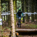 Photo of Dylan CARLINE at Gnar Bike Park, Cumbria