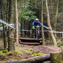 Photo of Steve PARKINSON at Gnar Bike Park, Cumbria