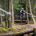 Photo of Sam YEADON at Gnar Bike Park, Cumbria