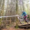 Photo of Ben DICKINSON at Gnar Bike Park, Cumbria