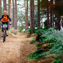 Photo of Jen CARTER at Swinley Forest