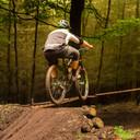 Photo of Robert DODSWORTH at Gnar Bike Park, Cumbria
