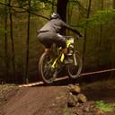 Photo of Daniel LEADBETTER at Gnar Bike Park, Cumbria