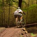 Photo of Dan HOLE at Gnar Bike Park, Cumbria