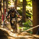 Photo of Rob DAVIS at Val di Sole