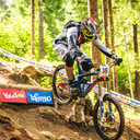 Photo of an untagged rider at Val di Sole