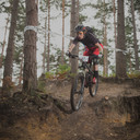 Photo of Christopher MINTER at Swinley Forest