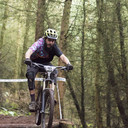 Photo of James SIMPSON (sen) at Gnar Bike Park, Cumbria