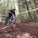 Photo of Ben CLAYTON (mas1) at Gnar Bike Park, Cumbria