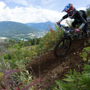 Photo of Jeremy HELLY at Revelstoke, BC