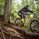 Photo of Brendan LIGHT at Revelstoke, BC