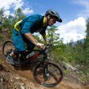 Photo of Brendon EDGAR at Revelstoke, BC