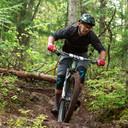 Photo of Joel HARWOOD at Revelstoke, BC