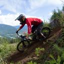 Photo of Andreas MASSITTI at Revelstoke, BC