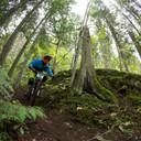 Photo of Tyler REID at Revelstoke, BC