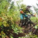 Photo of Neil WARREN at Revelstoke, BC