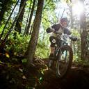 Photo of Derrick KOENIG at Revelstoke, BC