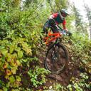 Photo of Steve SCOTT at Revelstoke, BC