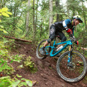 Photo of Mike CHECKLEY at Revelstoke, BC