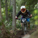Photo of Ross PARKER at Revelstoke, BC