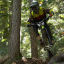 Photo of Ian MILLEY at Revelstoke, BC