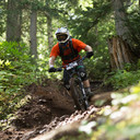 Photo of Guillaume RACINE at Revelstoke, BC