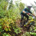 Photo of Brad CHRISTIE at Revelstoke, BC
