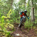 Photo of Cesar GAIRIN at Revelstoke, BC