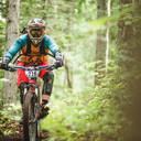 Photo of Jeffrey WOODGATE at Revelstoke, BC