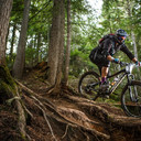 Photo of Matt HENNIG at Revelstoke, BC