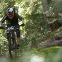 Photo of Rider 290 at Revelstoke, BC